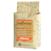 Safbrew Abbaye Dry Yeast - 100 grams
