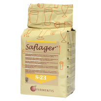 Saflager S-23 Dry Yeast - 500 grams
