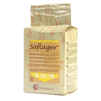 Saflager W-34/70 Dry Yeast - 100 grams