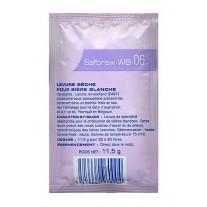 Safbrew WB-06 Dry Yeast - 11.5 grams