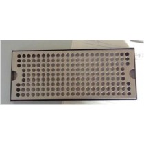 """Counter Top Drip Tray 12"""" * 5"""""""