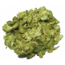 Chinook Leaf Hops - 500 gram