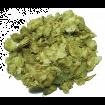 Chinook Leaf Hops - 200 gram