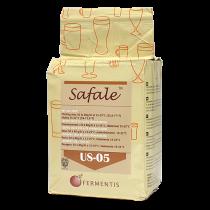 Safale US-05 Dry Yeast - 500 grams