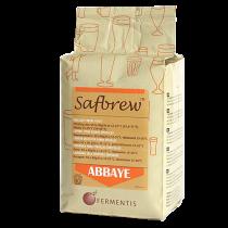 Safbrew Abbaye Dry Yeast - 500 grams