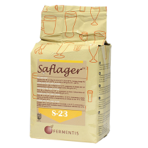 Saflager S-23 Dry Yeast - 100 grams