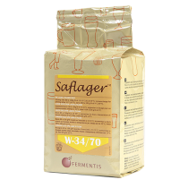 Saflager W-34/70 Dry Yeast - 500 grams