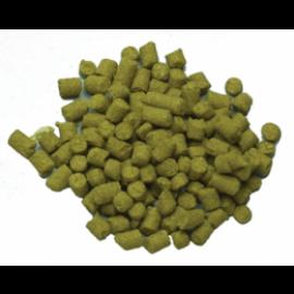 Warrior Pellet Hops - 50 gram