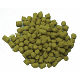 Centennial Pellet Hops - 50 gram